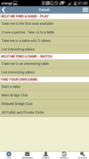 Bridge Base Online filehippodl screenshot 6