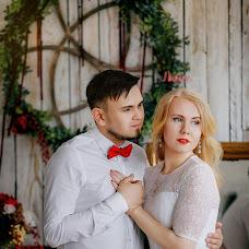 Bryllupsfotograf Lyubov Pyatovskaya (Lubania89). Bilde av 02.04.2016