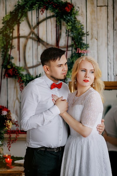 Wedding photographer Lyubov Pyatovskaya (Lubania89). Photo of 02.04.2016