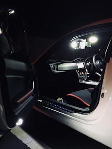 86 ZN6 TOYOTA 86 GT F型のLEDのカスタム事例画像 ルマンさんの2018年04月14日02:23の投稿