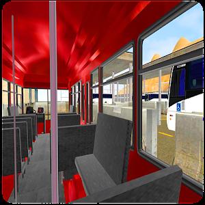 Bus Parking 3D Driver