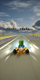 Super Race 1