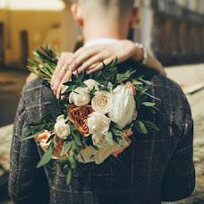 Wedding photographer Asya Galaktionova (AsyaGalaktionov). Photo of 22.04.2018