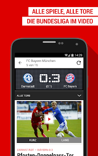 BILD App: Nachrichten und News- screenshot thumbnail