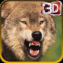 Wolf Sniper Hunt 3D icon