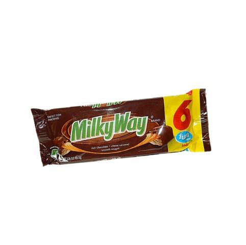 chocolate milky way 6und