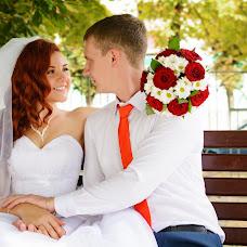 Wedding photographer Elena Ostapova (EOstapova). Photo of 15.08.2016