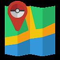PokéMapper-Pokemon Go Live Map