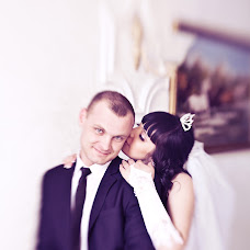 Wedding photographer Mariya Chichina (Marikun). Photo of 13.03.2014
