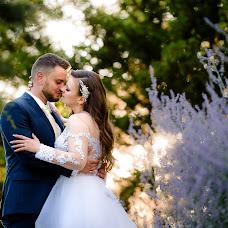 Wedding photographer Jindrich Nejedly (jindrich). Photo of 24.08.2018