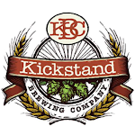 Logo for Kickstand Brewing Co.