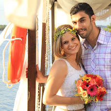 Wedding photographer Everaldo Ramos (everaldoramos). Photo of 28.05.2015