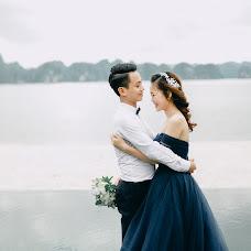 Wedding photographer Lâm Hoàng thiên (hoangthienlam). Photo of 23.04.2017