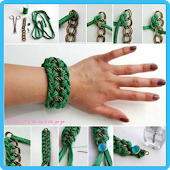Cool DIY Bracelet Ideas