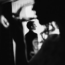 Wedding photographer Aleksandra Maryasina (Maryasina). Photo of 15.02.2017