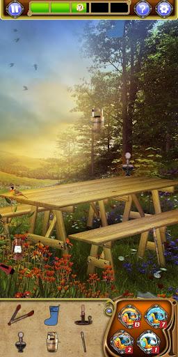 Hidden Object - Summer Serenity filehippodl screenshot 3
