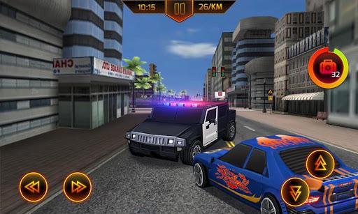 Police Car Chase  screenshots 8
