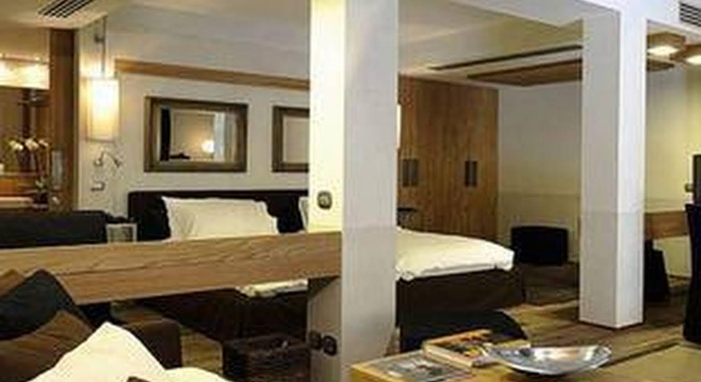 Margutta 54 Luxury Suites