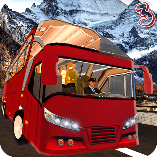 Coach Bus Simulator Driving 3 file APK for Gaming PC/PS3/PS4 Smart TV