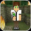 Ben Mod For Minecraft PE icon