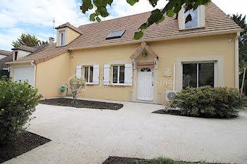 maison à Ozouer-le-Voulgis (77)