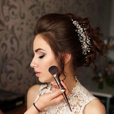 Wedding photographer Marina Samoylova (marinasamoilova). Photo of 12.05.2017