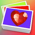💘 Lindas imagens mensagens ❤ icon