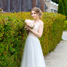 Wedding photographer Maksim Gulyaev (maxgulyaev76). Photo of 18.10.2018