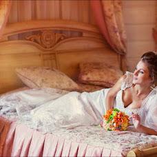 Свадебный фотограф Александра Аксентьева (SaHaRoZa). Фотография от 02.05.2013