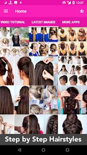 Pasos de peinados 2