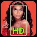 Nicki Minaj Wallpaper icon