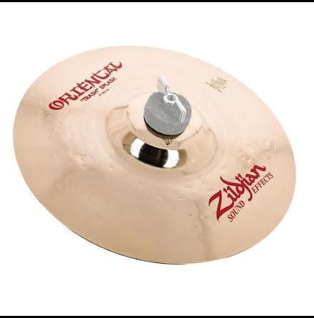"9"" Zildjian Oriental - Trash Splash"
