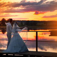 Wedding photographer Yana Frolova (YanaFrolov1). Photo of 18.09.2015