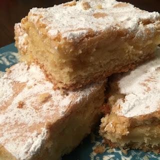 Disney MOANA Cake Mix Pineapple Bars Recipe #Moana #RWM Recipe