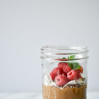 Healthy Cacao Mousse, a holistic resort & a cookbook giveaway.