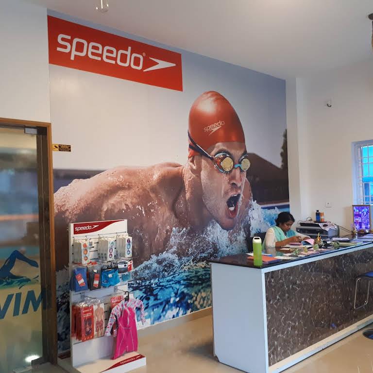 bb58f7e3eb2 Blue sparkle Aqua   Fitness Studio - Indoor Swimming Pool in Chennai