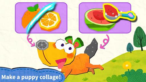 Baby Panda's creative collage design 8.43.00.10 screenshots 3
