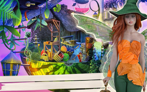 Fantasy Fairy Garden Secrets 2.8 de.gamequotes.net 4