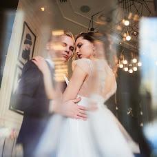 Wedding photographer Evgeniy Sosedkov (sosedkoves). Photo of 21.04.2018