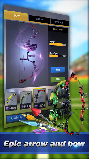 Archery Ace 1.0.4 screenshots 3