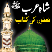 All Naat Book Shah E Arab