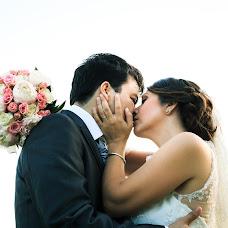 Wedding photographer Miguel Márquez Lopez (miguelmarquez). Photo of 10.08.2015