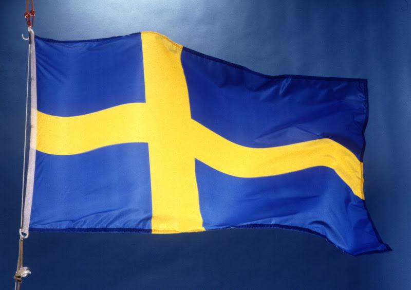 Photo: Sweden