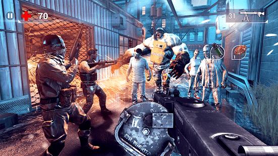 UNKILLED - Shooter multijugador de zombis Mod
