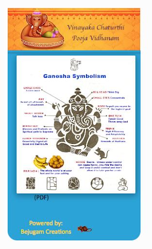 玩免費遊戲APP|下載Ganesh Chaturthi Puja Vidhanam app不用錢|硬是要APP