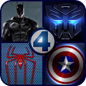 Super Heros HD Wallpapers icon