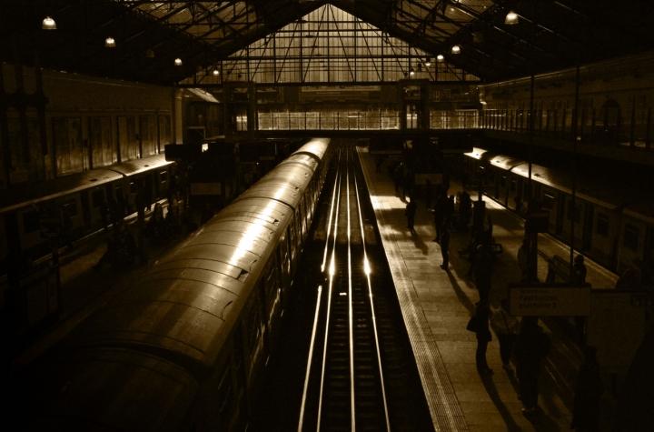 Trains di mcvitus
