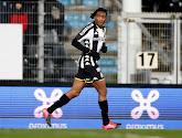 """Joris Kayembe tevreden na de overwinning tegen Standard: """"Het is een enorm belangrijke zege"""""""
