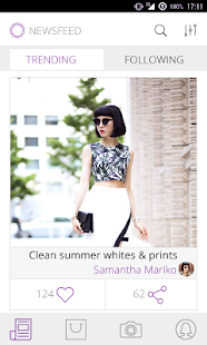 StylishCircle - Fashion Guide- screenshot thumbnail