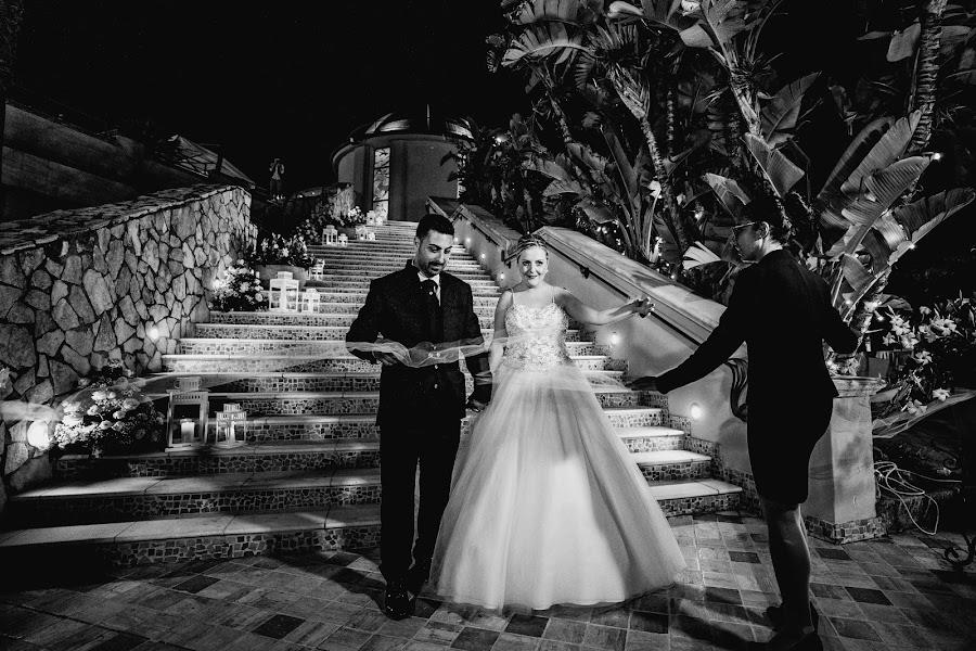 Wedding photographer Giuseppe maria Gargano (gargano). Photo of 07.10.2019